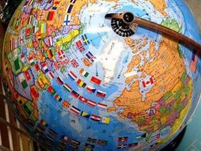 Изучение второго языка в Украинке