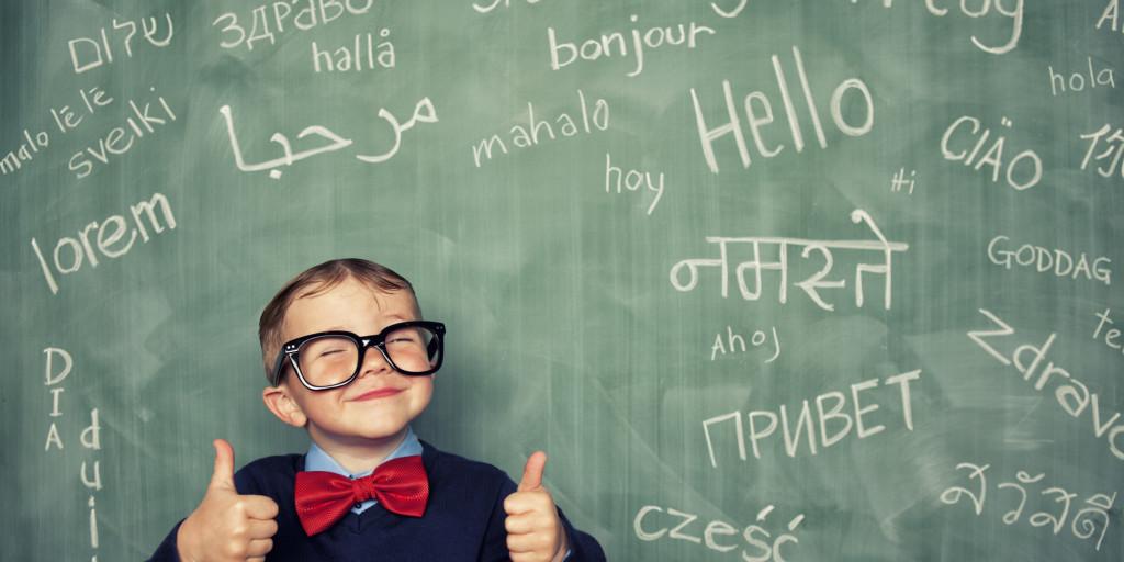 Иностранные языки в авторской интерактивной студии Step 2 Victory