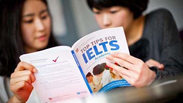 IELTS как проходит экзамен