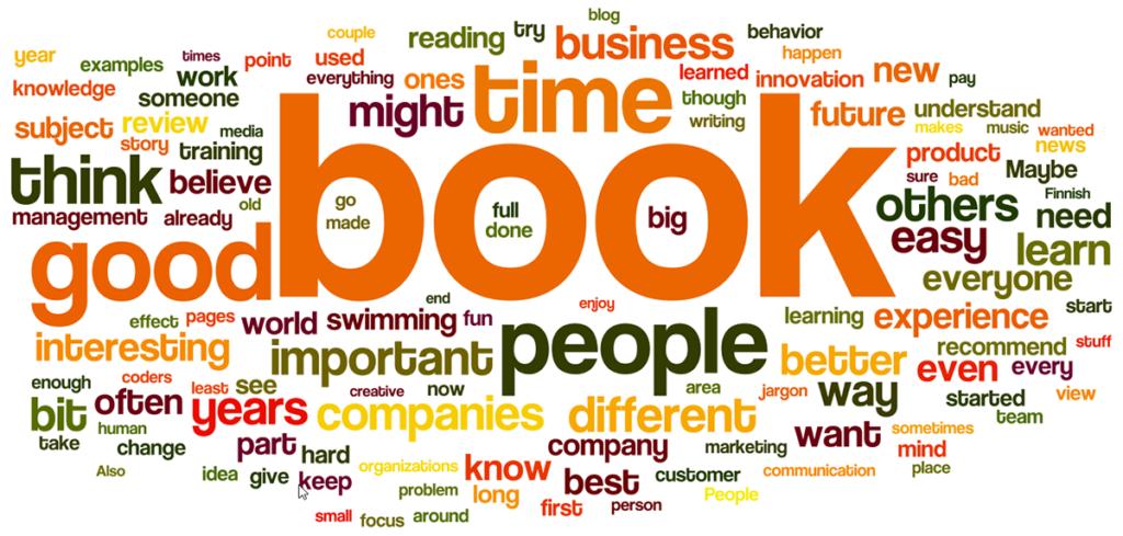 Базовые 400 слов, которые составляют 80% большинства английских текстов