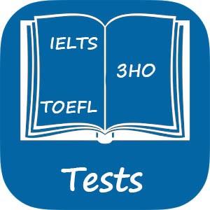 Подготовка к экзаменам(TOEFL IELTS ЗНО ВНО) в школе английского языка