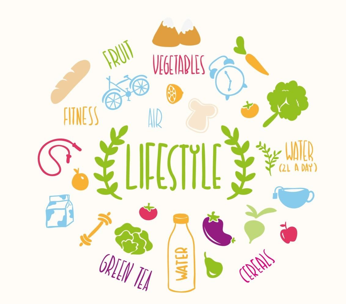 Полезные фразы на английском: здоровый образ жизни